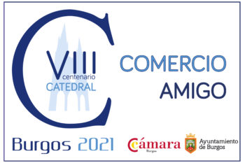 LOGO COMERCIO AMIGO-vinilo