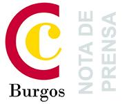 Nota de prensa Cámara de Comercio Burgos