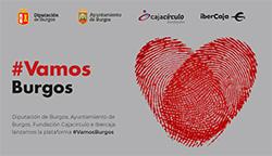 Vamos Burgos covid-19