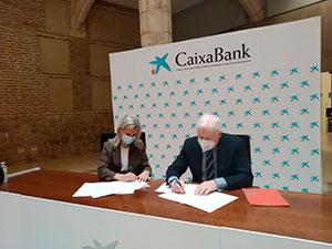 firma convenio microbank