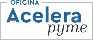 Logo Oficina Acelera Pyme